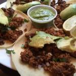 Chorio Tacos