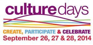 culturedays14