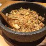 Beef & Mushroom Ishyaki
