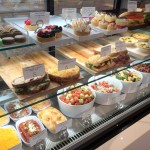 Sandwiches, Entrees, Salads +
