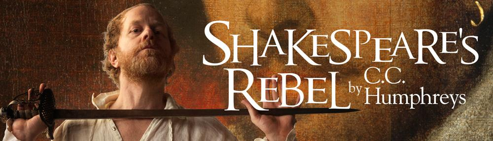ShakespearesRebel